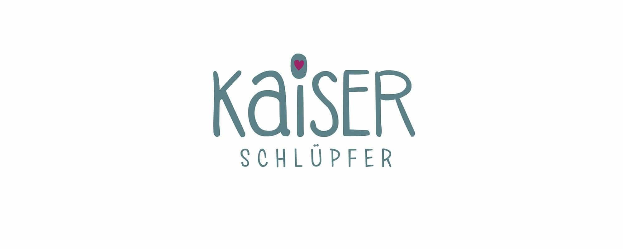 Logo Kaiserschlüpfer für Silber