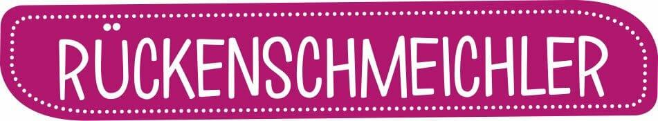 Rückenschmeichler Logo