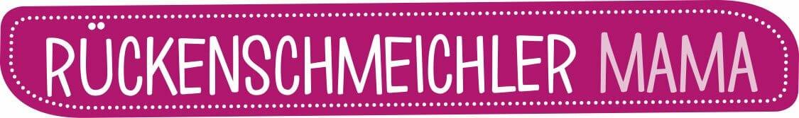 Rückenschmeichler Mama Logo